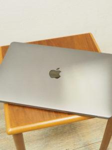 MacBook Air 買っちゃった!!!